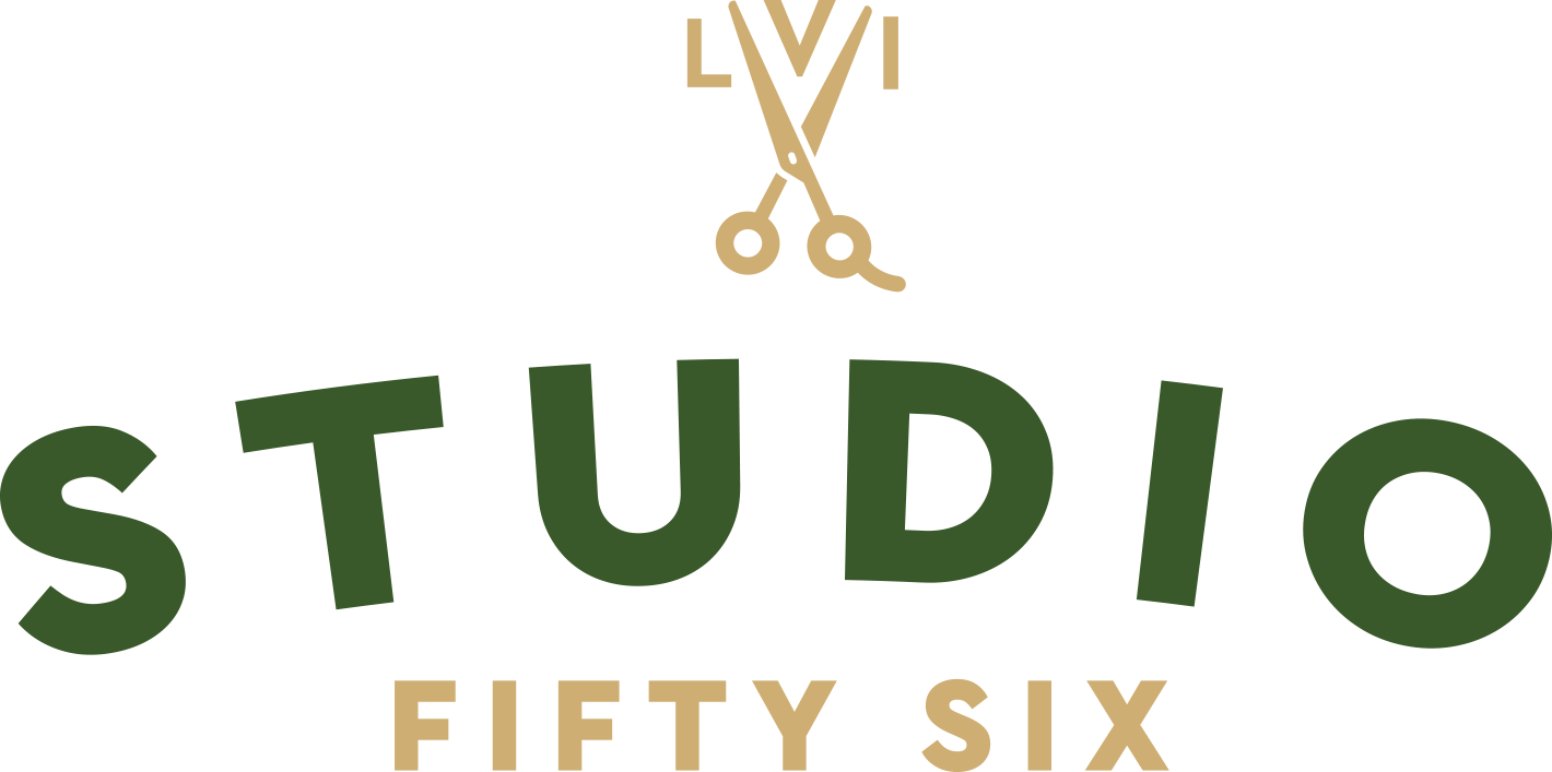 Studio Fifty Six Logo Christchurch